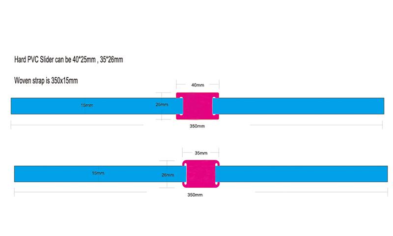 Disposable RFID Woven Wristband-Blogs-CKT Smartcard Co ,Ltd